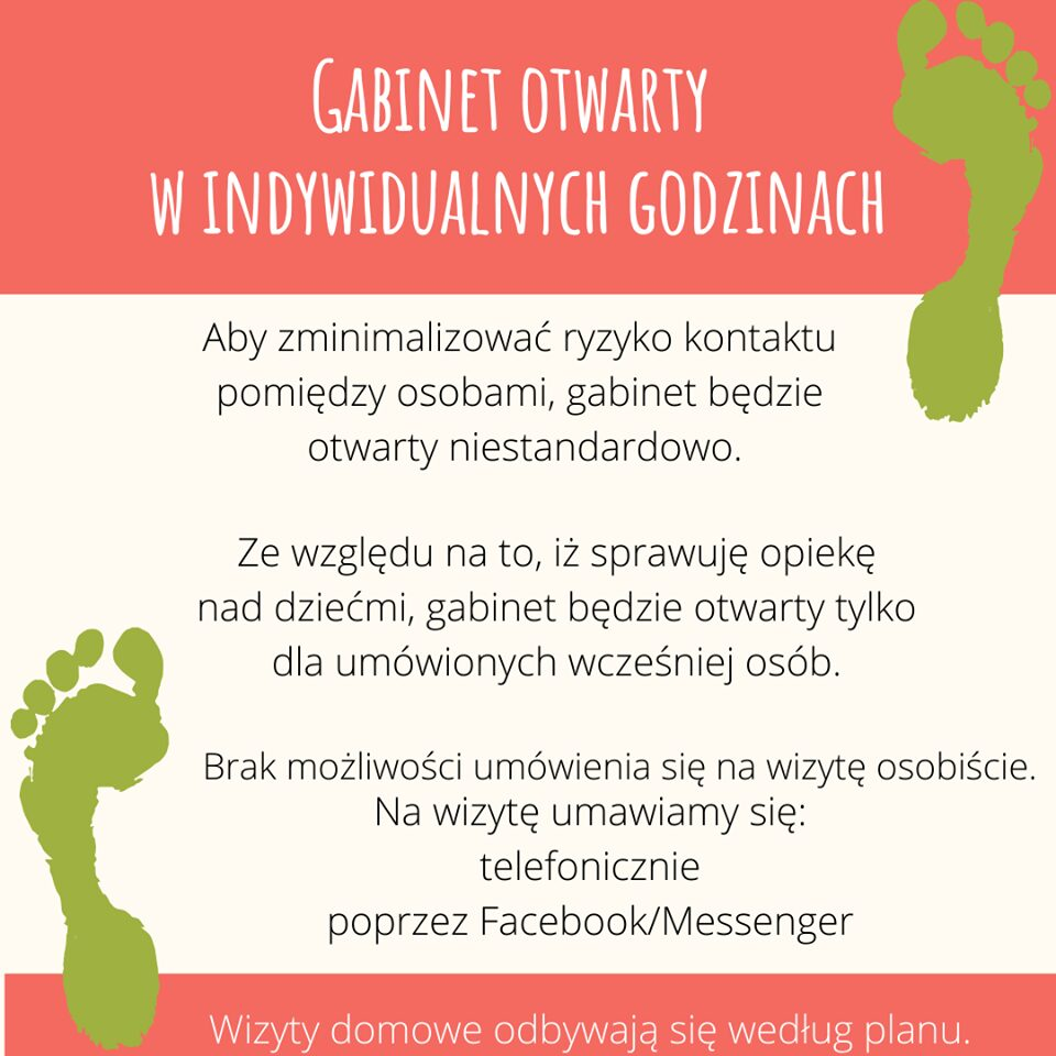 Read more about the article Indywidualne godziny otwarcia
